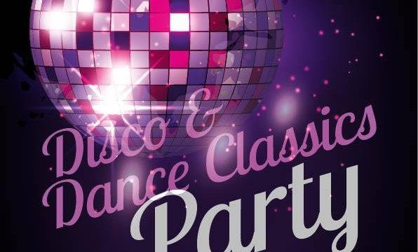 Disco & Dance Classics