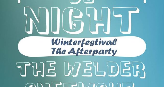 Winterfestival afterparty